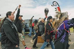 sioux-protest