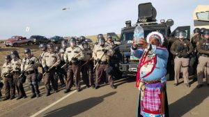 sioux-protester